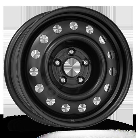 Plechový disk Alcar 6,5x16 114,3 42,5