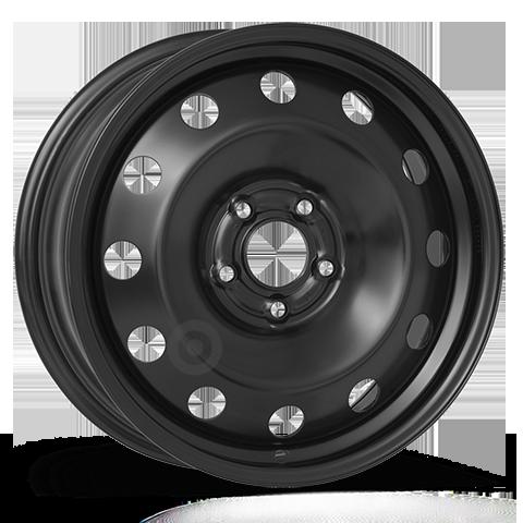 Plechový disk Alcar 7x17 114,3 48,5