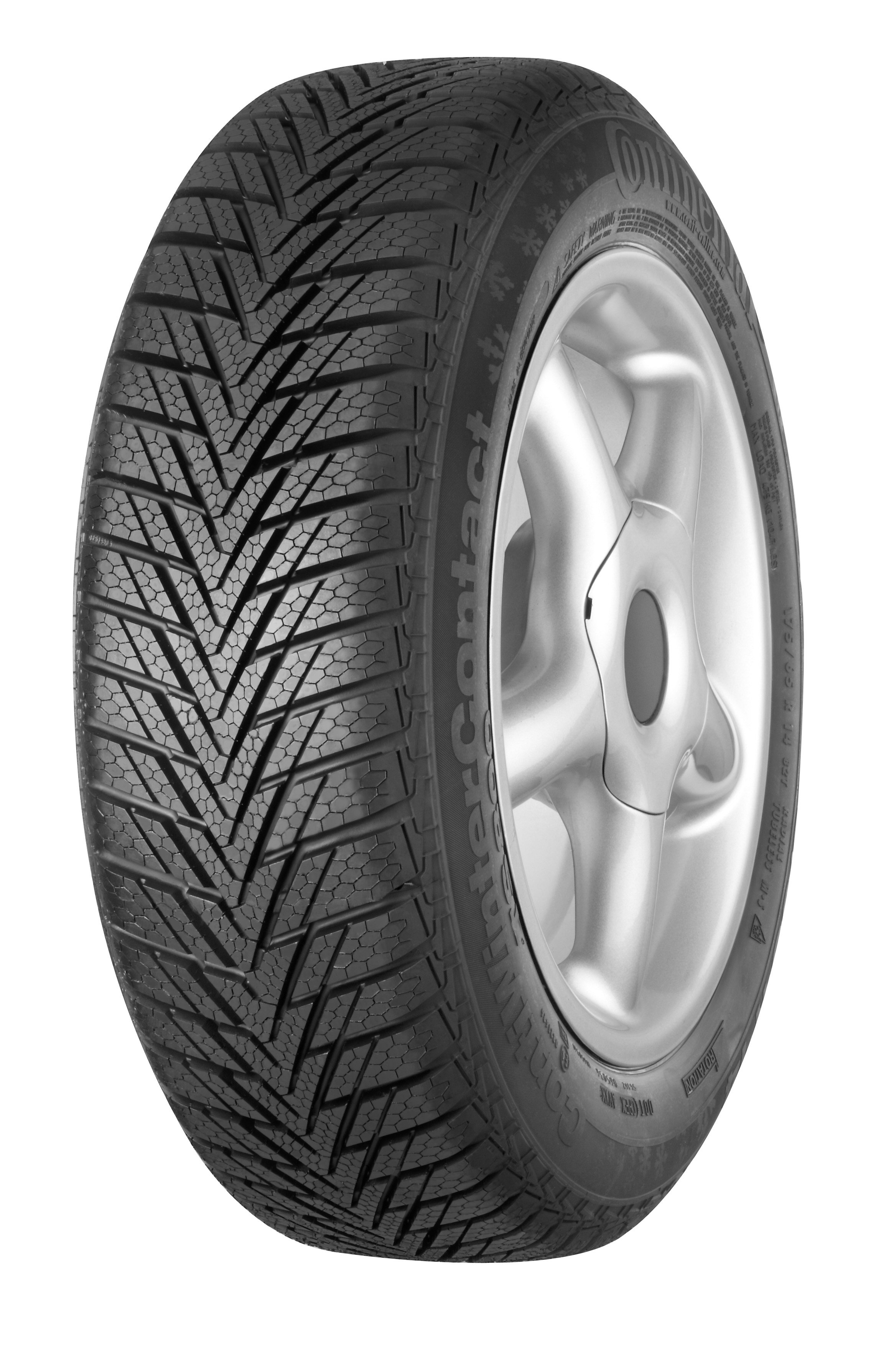 155/70R13 75T, Continental, ContiWinterContact TS 800