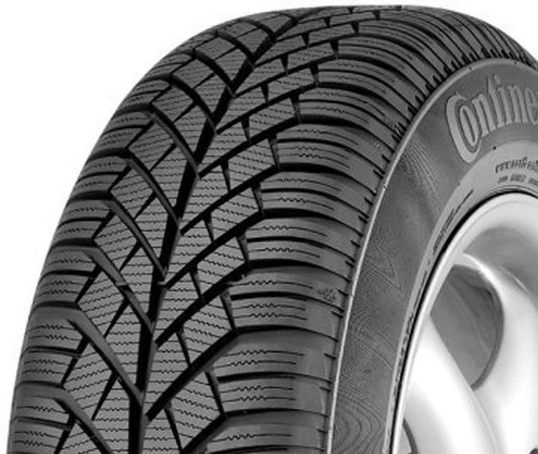 185/55R15 82H, Continental, ContiWinterContact TS 830