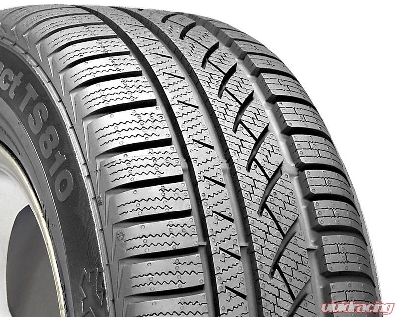 205/60R16 92H, Continental, WinConTS810