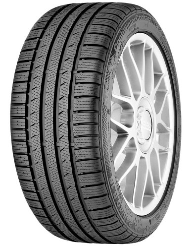255/45R18 99V, Continental, WinConTS810