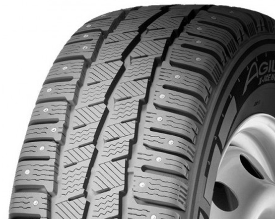 165/70R14 89  R, Michelin, AGILIS X-ICE