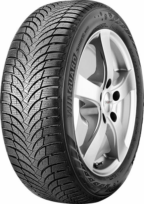 195/55R15 89H, Nexen, WINGUARD SNOW G 2