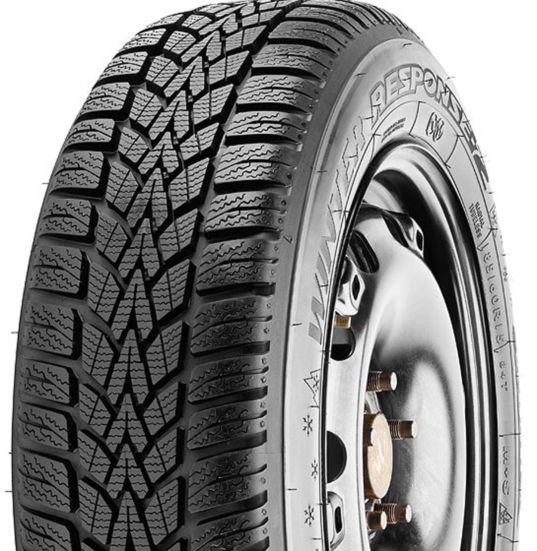 165/70R14 81T, Dunlop, WinterResponse 2
