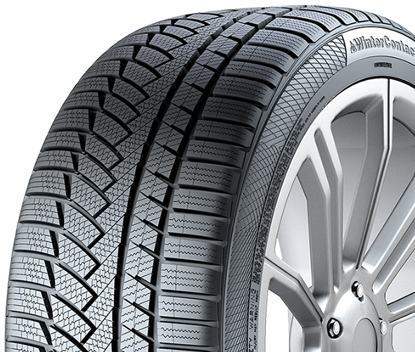 235/45R18 94V, Continental, WinConTS850
