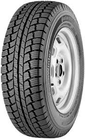 215/60R17 104/102H, Continental, VanContact Winter