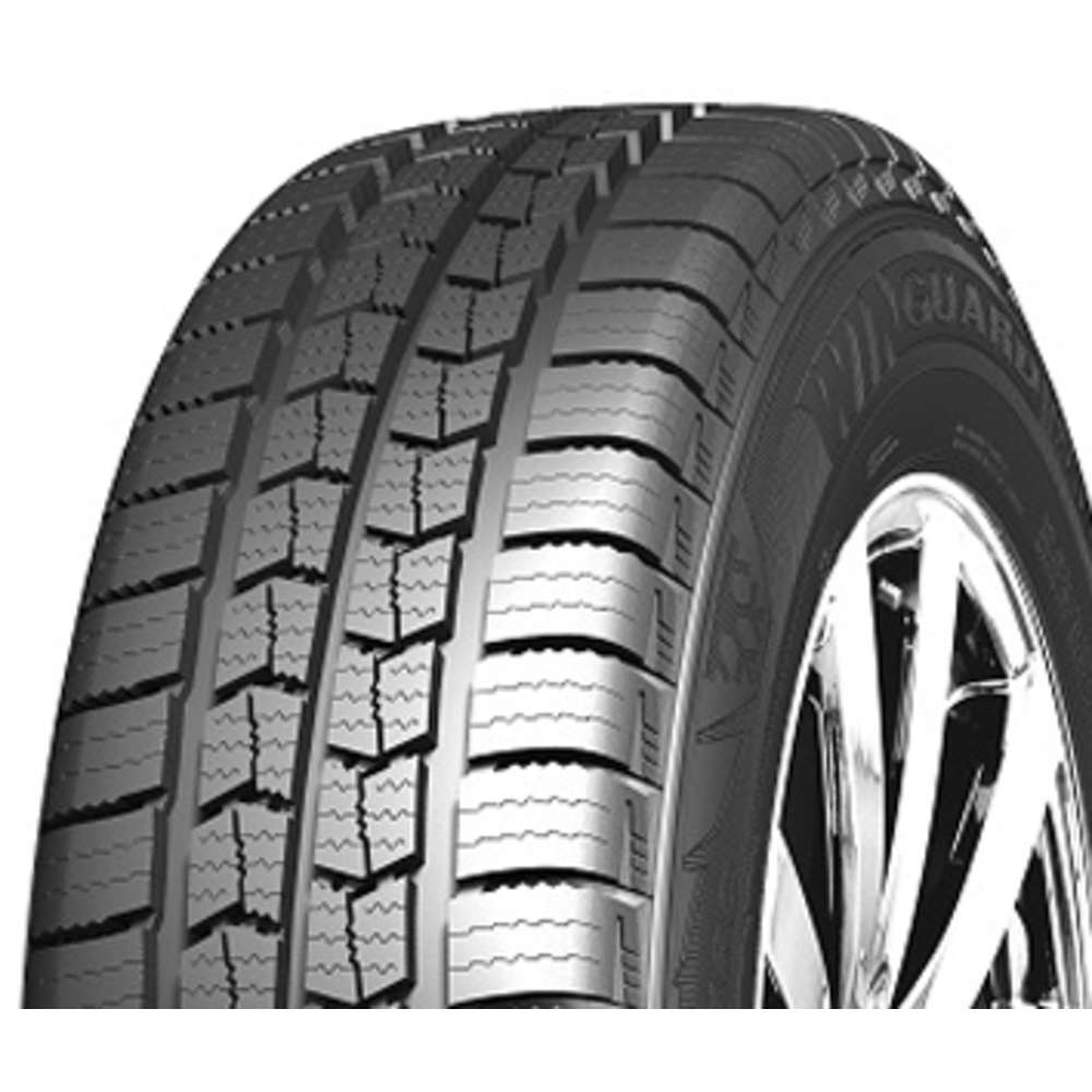 165/70R14 89/87R, Nexen, WINGUARD WT1