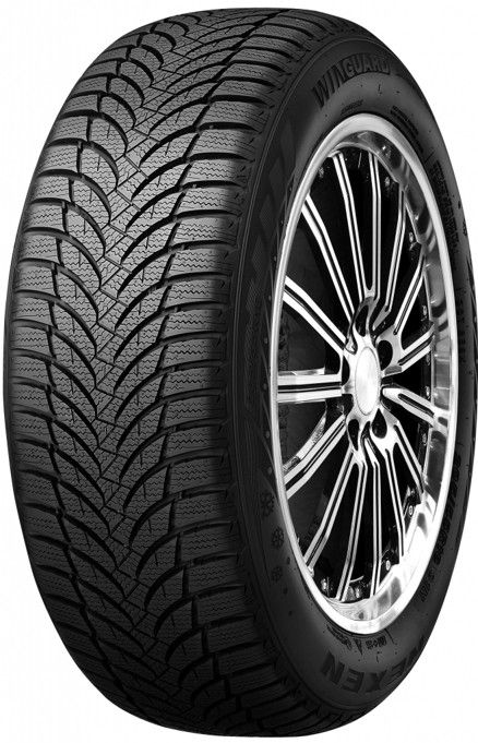 205/55R16 94V, Nexen, WINGUARD SNOW G 2