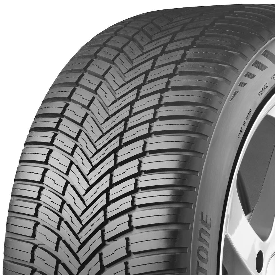 235/60R16 104V, Bridgestone, A005E