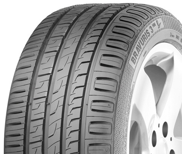 195/50R15 82V, Barum, Bravuris 3HM