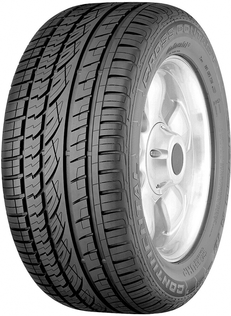 295/45R19 109Y, Continental, CrossContact UHP