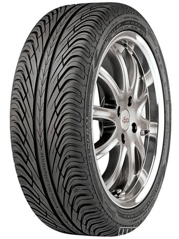 225/60R18 100V, General Tire, Altimax