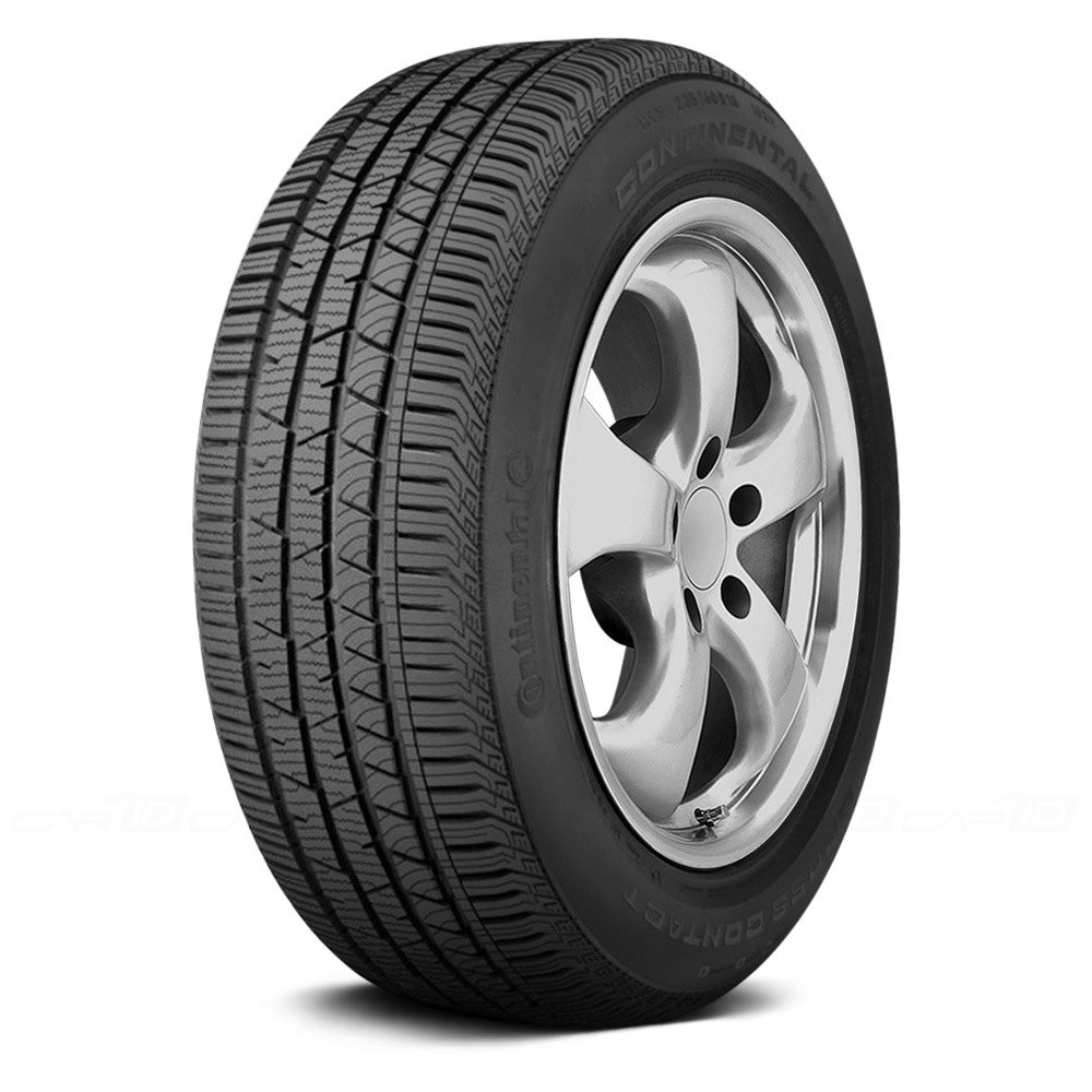 275/40R22 108Y, Continental, CrossContact LX Sport