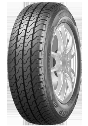 225/55R17 109H , Dunlop, ECONODRIVE Dunlop