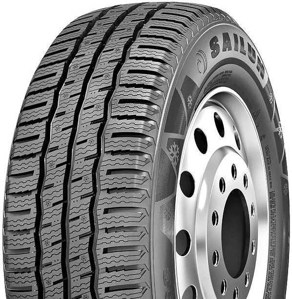 225/75R16 121/120R, Sailun, ENDURE WSL1