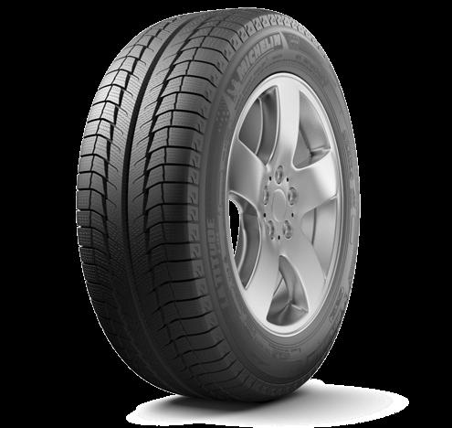 215/60R17C 109T, Michelin, AGILIS X-Ice