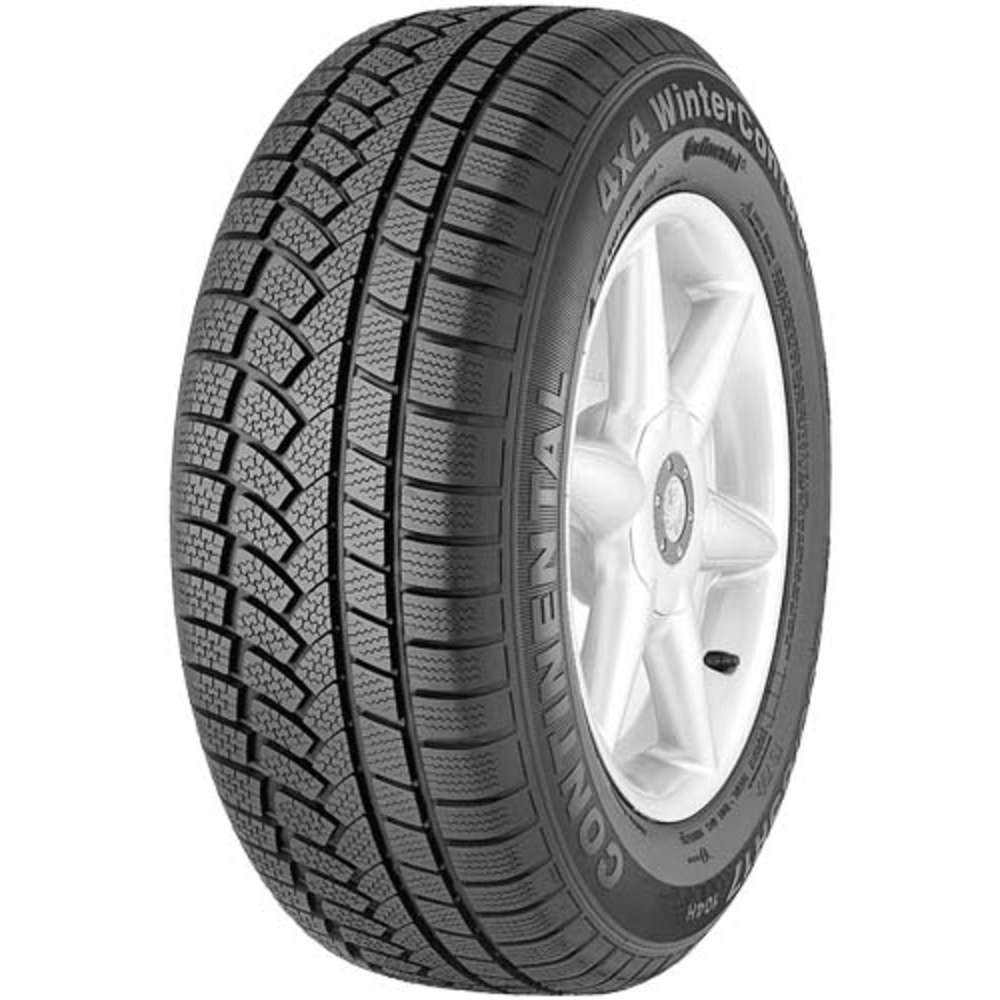 235/55R17 99H, Continental, 4x4WinterContact *