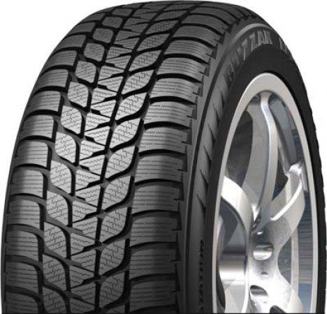 205/50R17 89H, Bridgestone, LM25