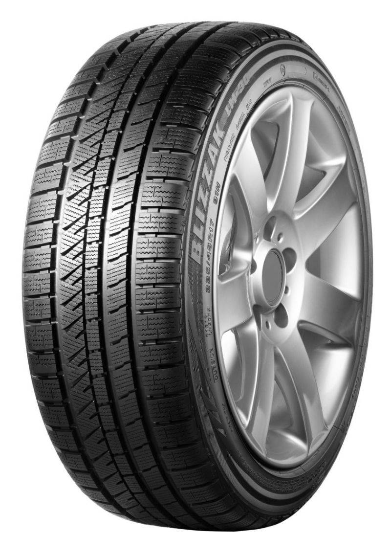 215/65R16 98H, Bridgestone, LM30