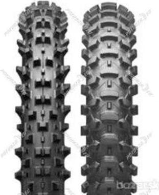 80/100R21 51M, Bridgestone, X10F