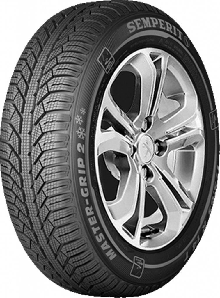 215/60R17 96H, Semperit, MASTER-GRIP 2
