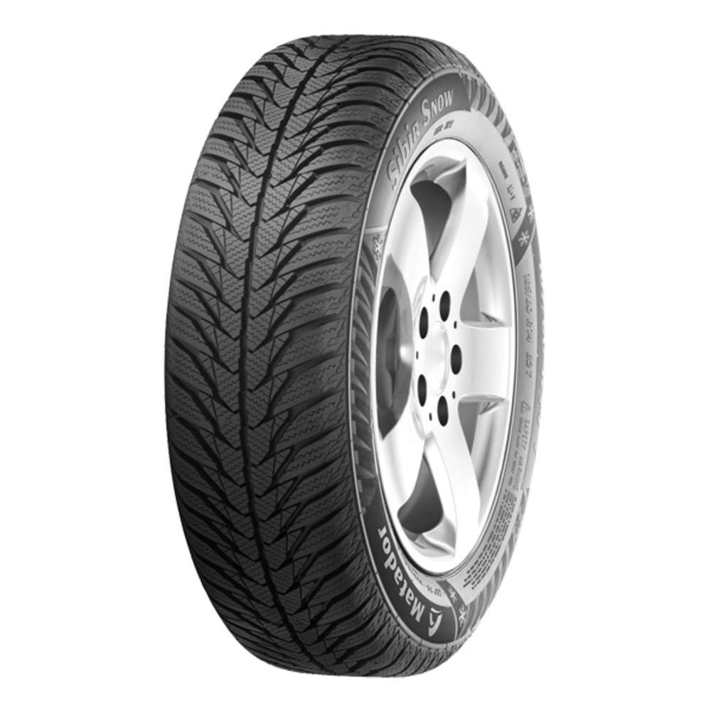 185/65R14 86T, Matador, MP54 Sibir Snow