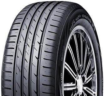 205/60R16 92H, Nexen, N'blue HD