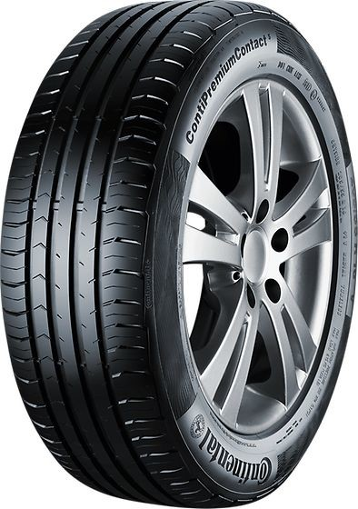 165/70R14 81T, Continental, ContiPremiumContact 5