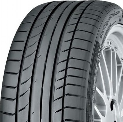 275/45R18 103W, Continental, ContiSportContact 5
