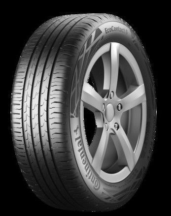 185/65R15 88T, Continental, EcoContact 6