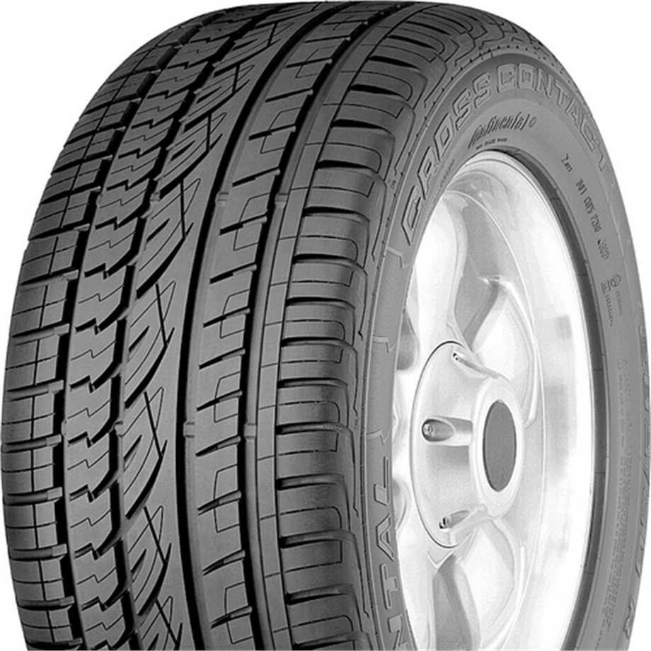 235/55R19 105W, Continental, CrossContact UHP