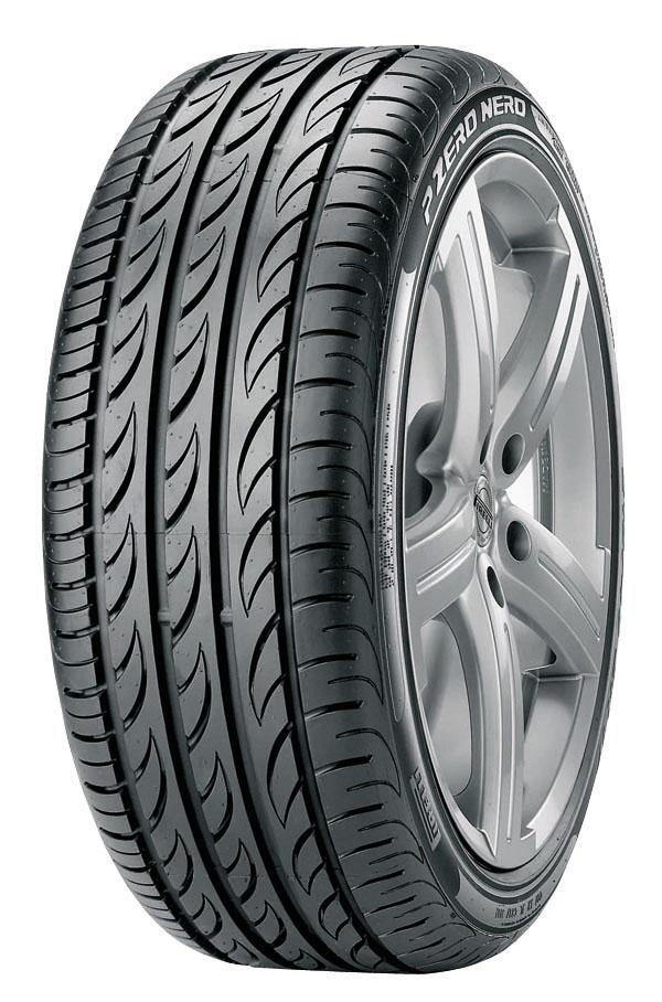 235/45R18 98Y, Pirelli, PZERO NERO GT