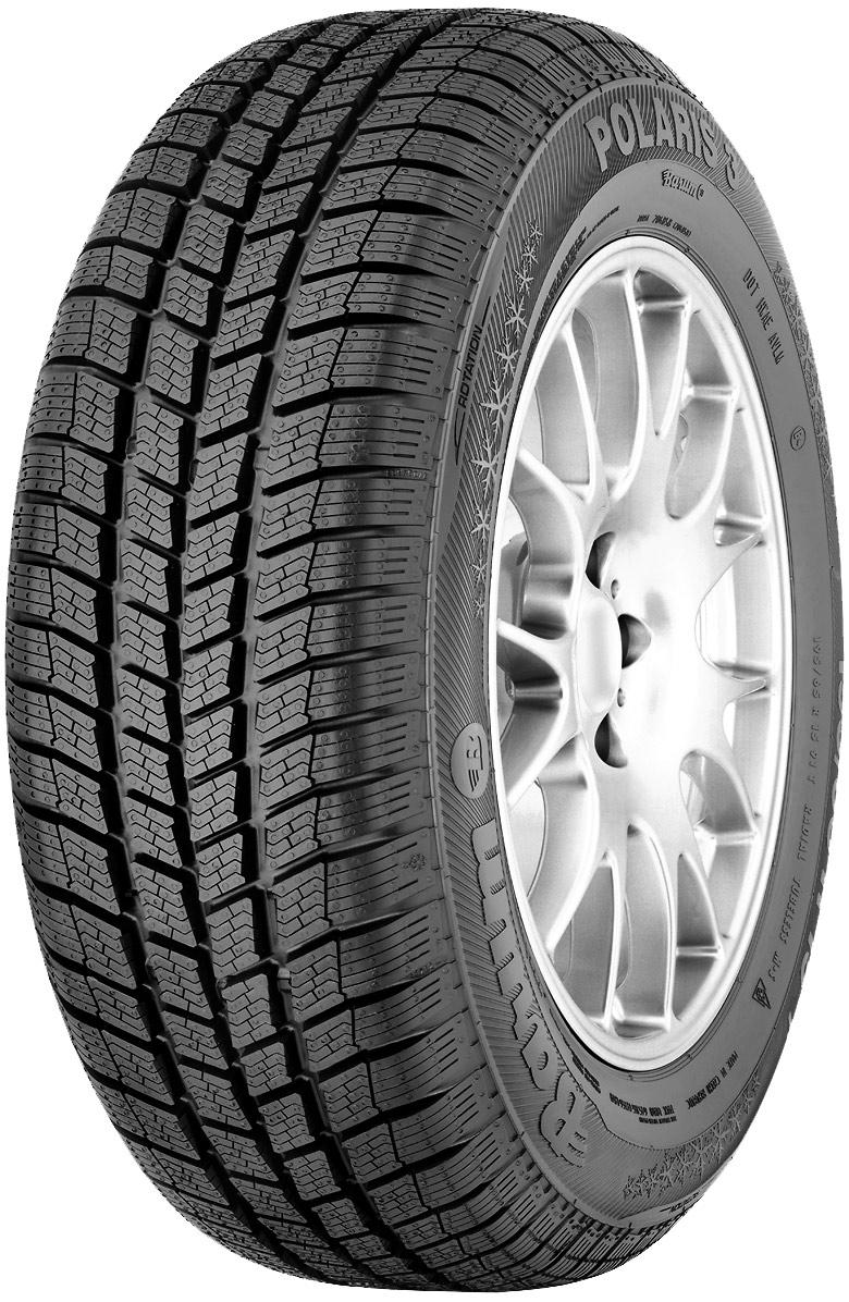 BARUM POLARIS 3 4X4 205/70 R15 96T