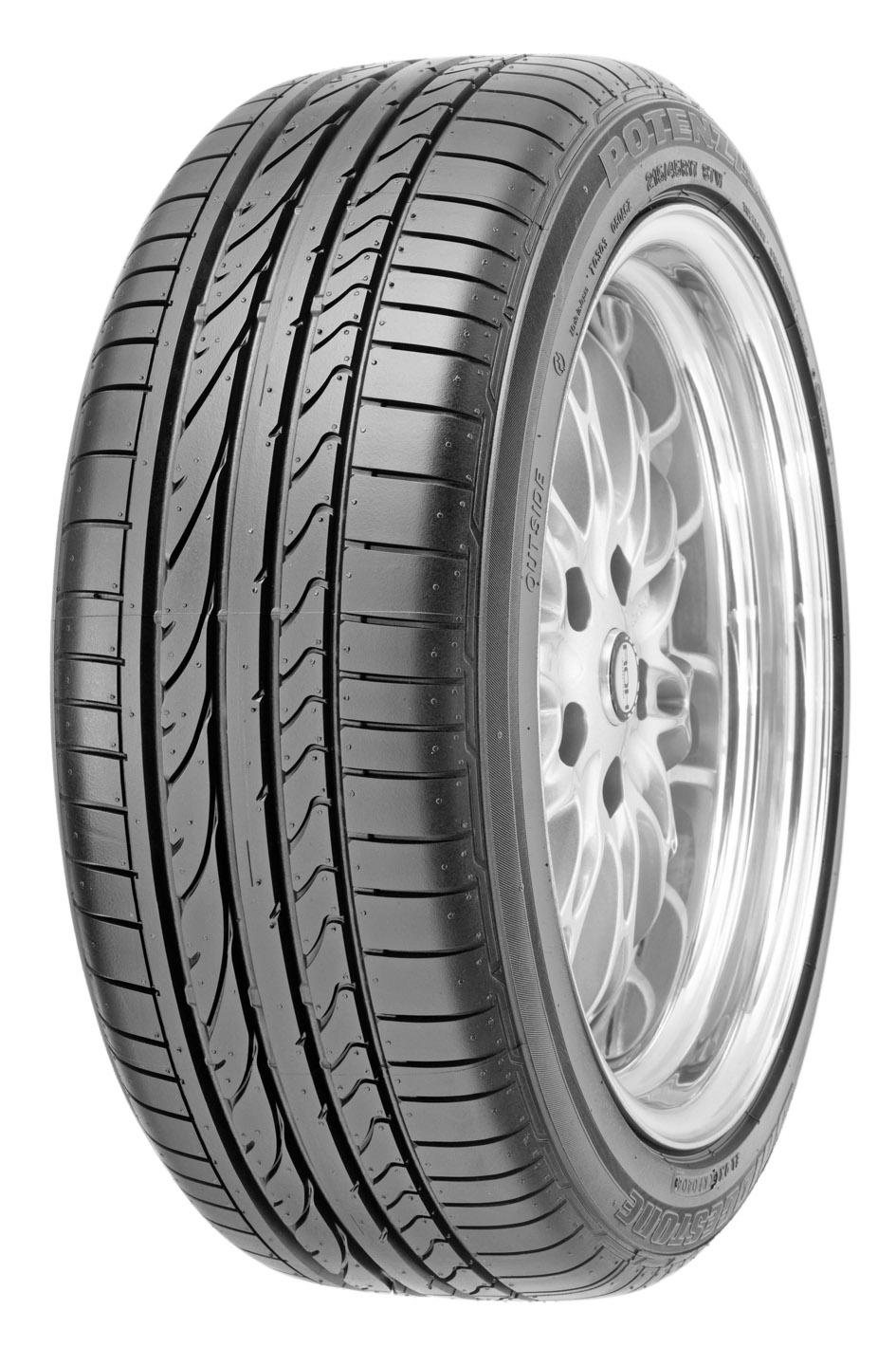 215/45R18 93Y, Bridgestone, RE050A