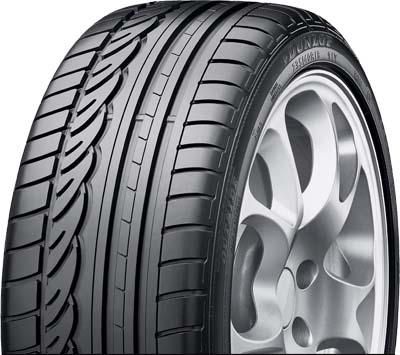 235/55R17 99V   , Dunlop, Sport 01