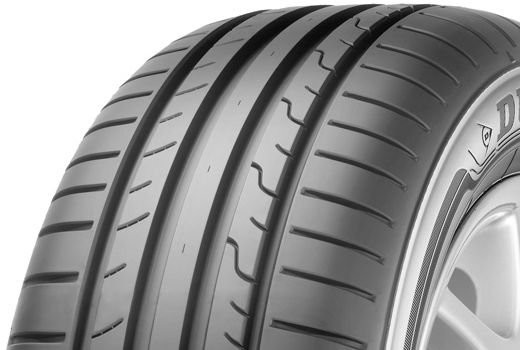 205/55R16 91V   , Dunlop, SportBlueResponse