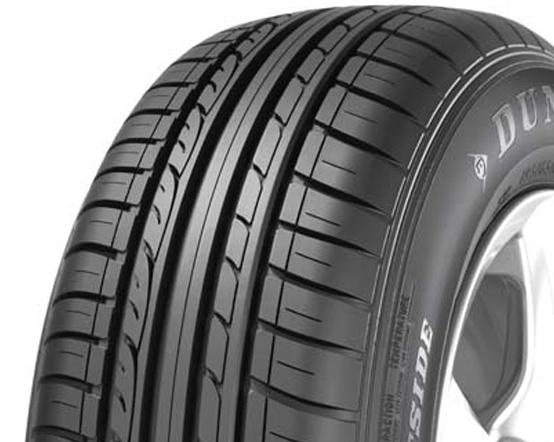 215/55R17 94W, Dunlop, Sport FASTRESPONSE DOT