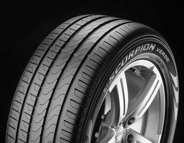 235/55R17 99H, Pirelli, SCORPION VERDE
