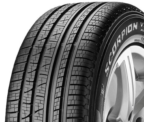 215/65R16 98V, Pirelli, SCORPION VERDE ALL SEASON M+S