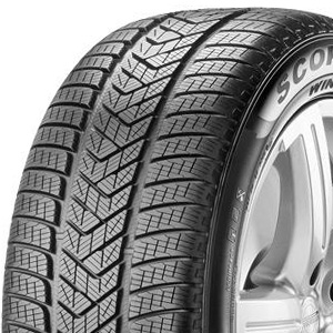 275/40R22 108V, Pirelli, SCORPION WINTER