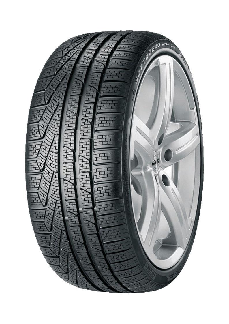 225/55R17 101V, Pirelli, WINTER 240 SOTTOZERO SERIE II PIRELLI