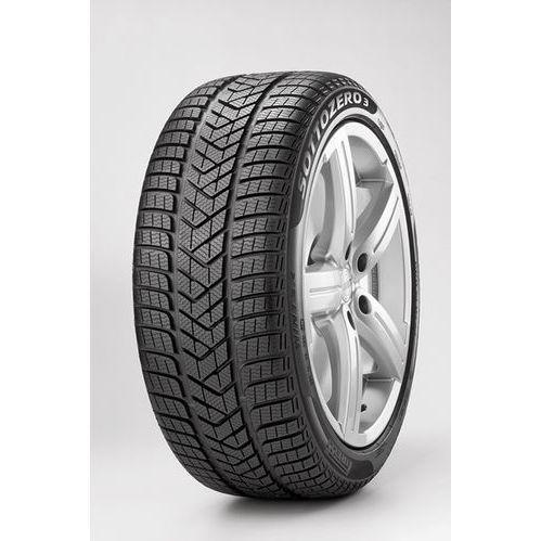 275/40R19 105V, Pirelli, WINTER SOTTOZERO 3 R-F