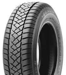 195/65R16 104R, Dunlop, SPLT60