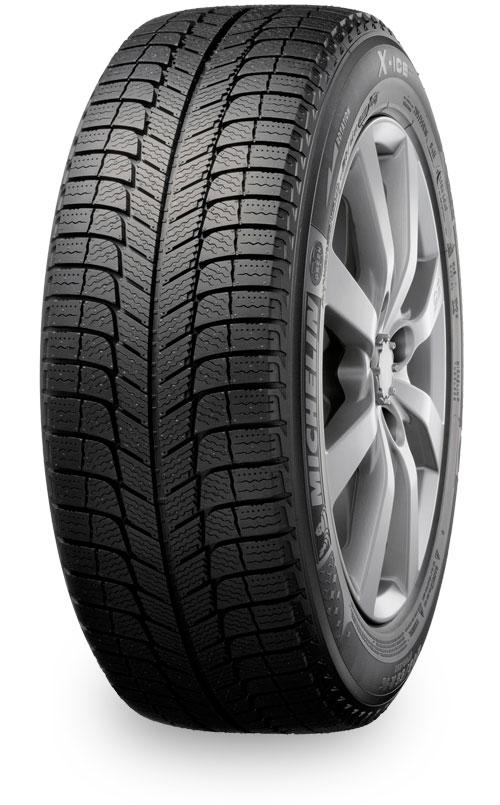 Michelin 225/60R17 99H, Michelin, X-Ice 3 DOT17 Osobní a SUV Zimní EC72