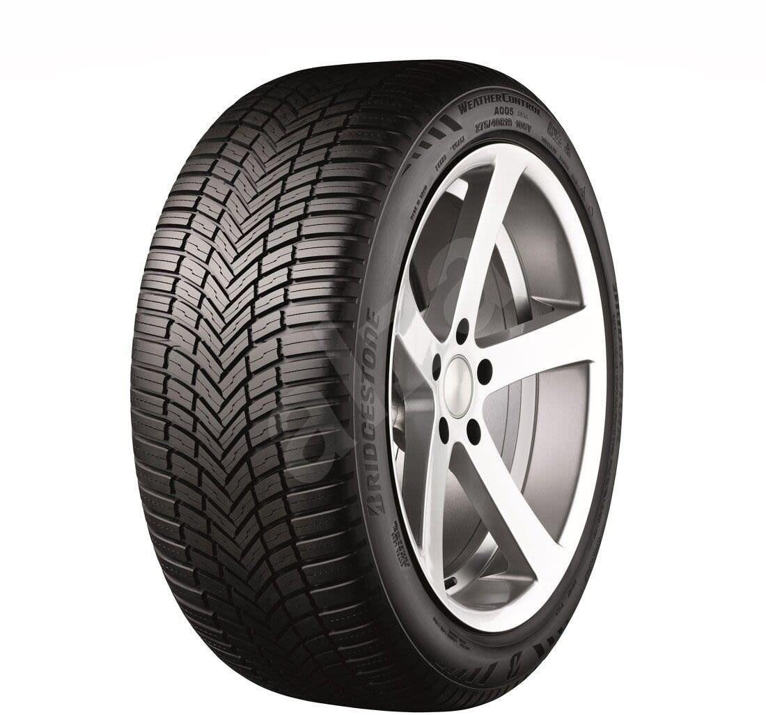 215/45R17 91W, Bridgestone, A-005 EVO