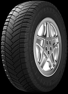 205/65R16 107T, Michelin, AGILIS CROSSCLIMATE