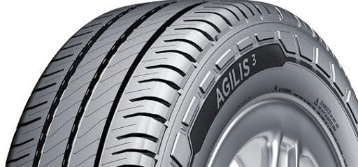 215/60R17 109T, Michelin, AGILIS 3