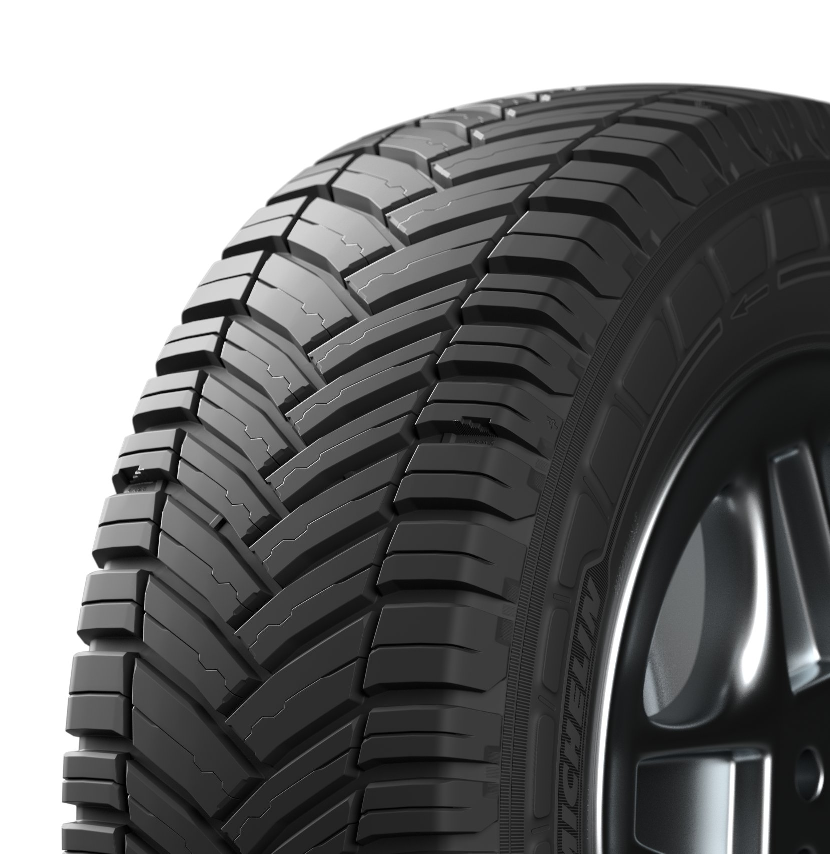 Michelin AGILIS CROSSCLIMATE 215/75 R16 113R CA73 Dodávkové Celoroční