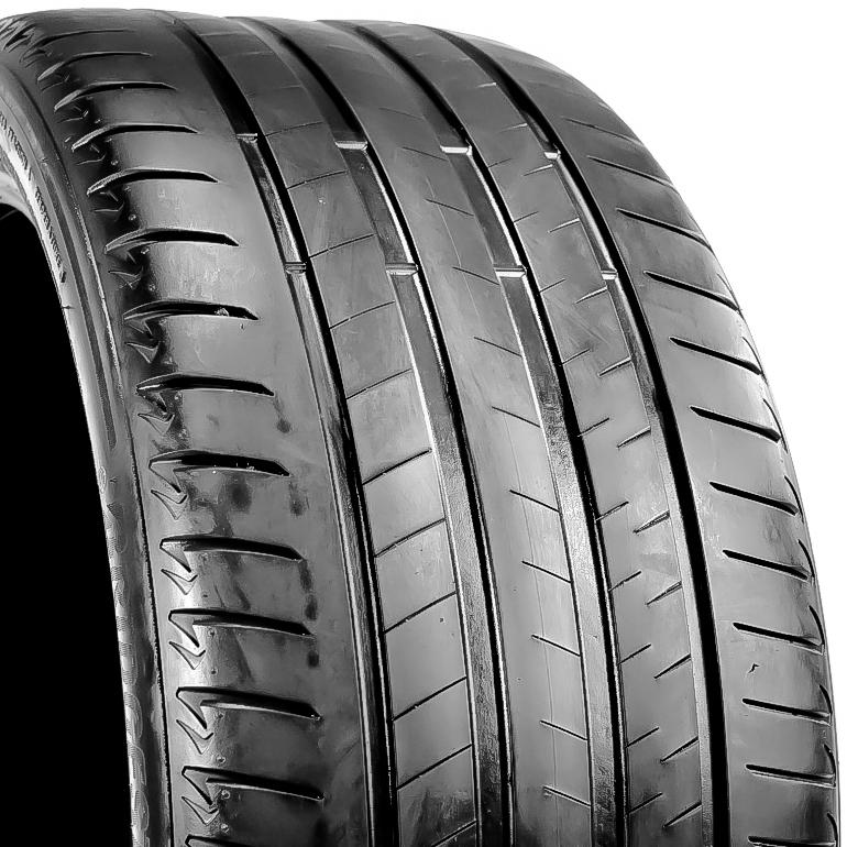 255/55R19 107W, Bridgestone, ALENZA-1